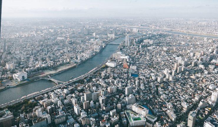 Trip to Tokyo, 04 2017