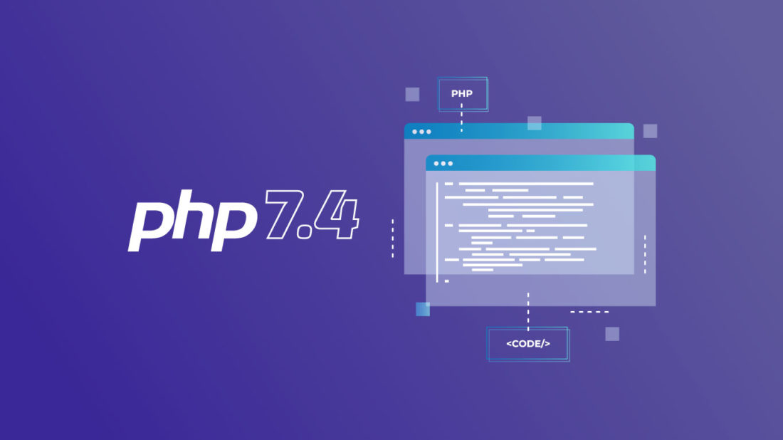 PHP74 by dinahosting.com
