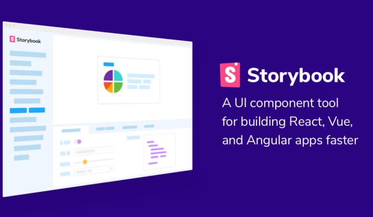 Storybook là gì và cách dùng nó trong dự án front-end ReactJS/Vue/Angular