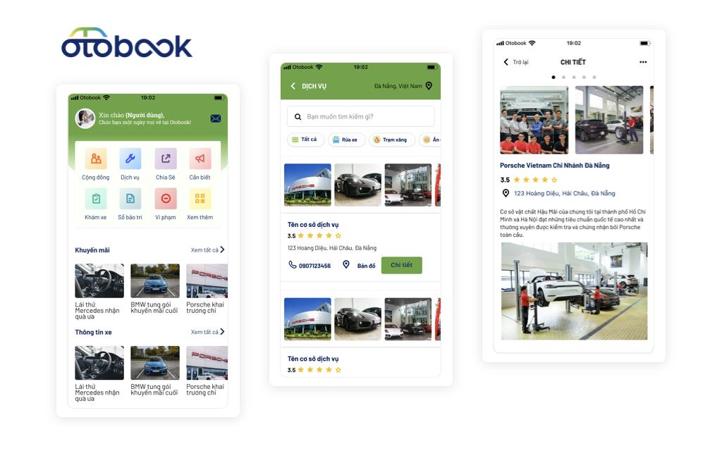 Otobook